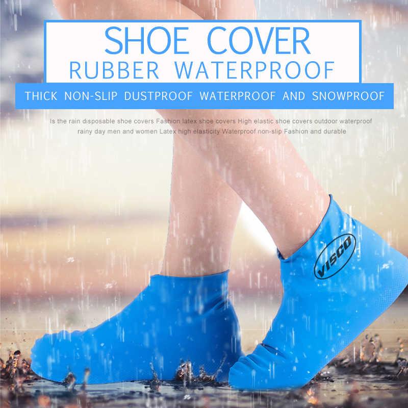 1 Pair reusable disposable waterproof