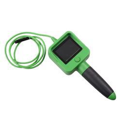 """Kamera endoskopowa z 2.4 Cal kolorowym ekranem LCD 1.2m kabel ręczny boroskop inspekcyjny typu """"Gooseneck"""" w Boroskopy od Narzędzia na"""