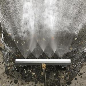 Image 3 - 언더 바디 카 섀시 와셔 자동차 하체 섀시 클리너 섹터 고압 세척기 노즐 빗자루 세차 키트