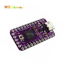 SAMD21 USB M0 Mini פרו בקרים הבריחה לוח מודול תואם עבור Arduino אפס ATSAMD21G18 32 סיביות 48 MHz ARM Cortex m0