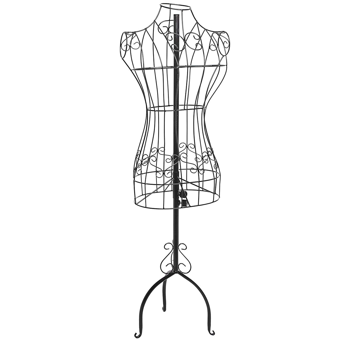 Mannequins Coat Hanger Display Stand Woman Whole body and Half-length Woman Clothing Model Iron Frame Models Bridal MannequinMannequins Coat Hanger Display Stand Woman Whole body and Half-length Woman Clothing Model Iron Frame Models Bridal Mannequin