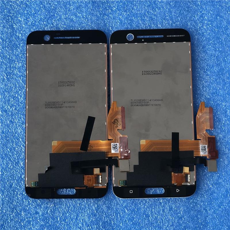 Image 3 - Axisinternational ため 5.2 HTC ONE M10 液晶画面ディスプレイ   タッチパネルデジタイザ  HTC M10 10 表示画面交換部品 - AliExpress   グループ上の 携帯電話