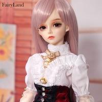 Fairyland Mini fee Dolls Model Girls Toys