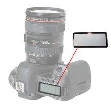 10pcs 어깨 작은 Externe Vitre 외부 유리 화면 수리 부품에 대 한 니콘 D80 D90 D200 D300 D600 D610 D700 D800 D7000 D7100
