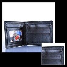 3pcs PU Wallet Watch Belt Father Husband Black Boyfriend Valentines Day Box Birthday Accessories Men Gift