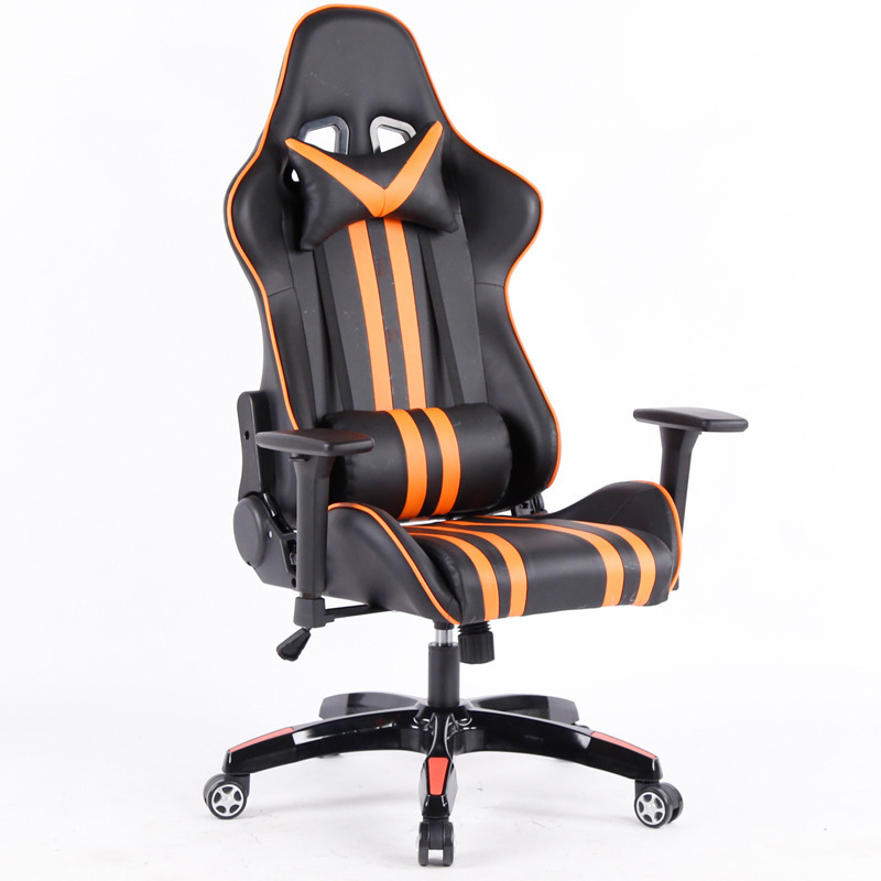 Game armchair computer Game player ergonomic kneeling ...