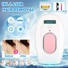 IPL Lasers Hair Removal Machine Epilator Hair Removal Ice Point Epilat