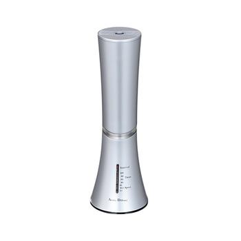 Безводный диффузор для эфирных масел дерево и стекло Ароматические диффузоры ароматерапия Распылитель Difusor Aromaterapia тумана для дома