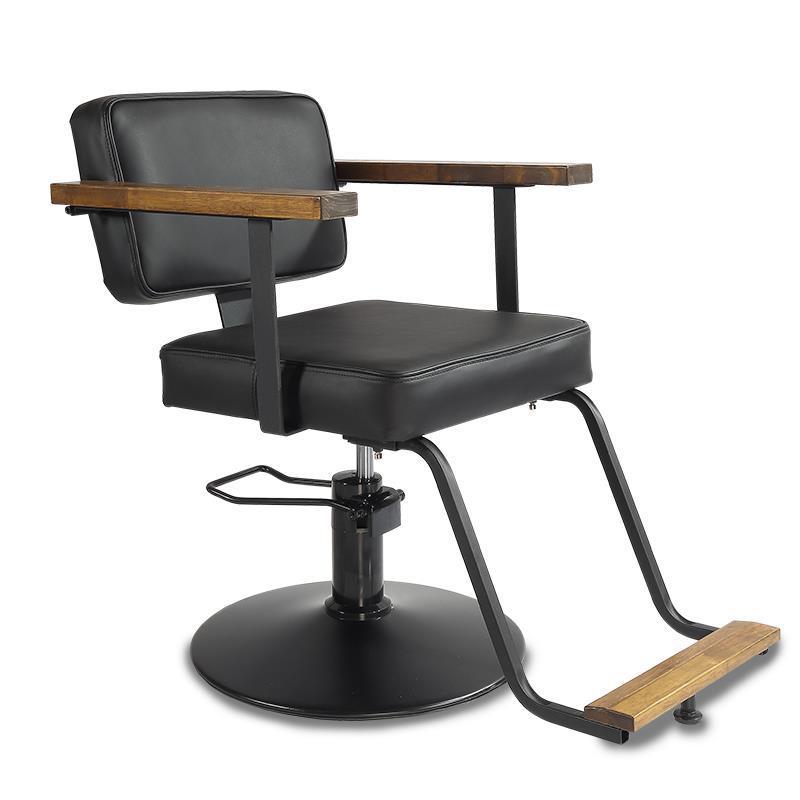 Beauty Nail Furniture Barbeiro Salon Belleza De Cabeleireiro Fauteuil Chaise Stoelen Cadeira Silla Barbearia Shop Barber Chair