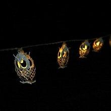 1.5M LED Strip For Christmas Household Decoration Animal Shape Light 3V Battery Lantern