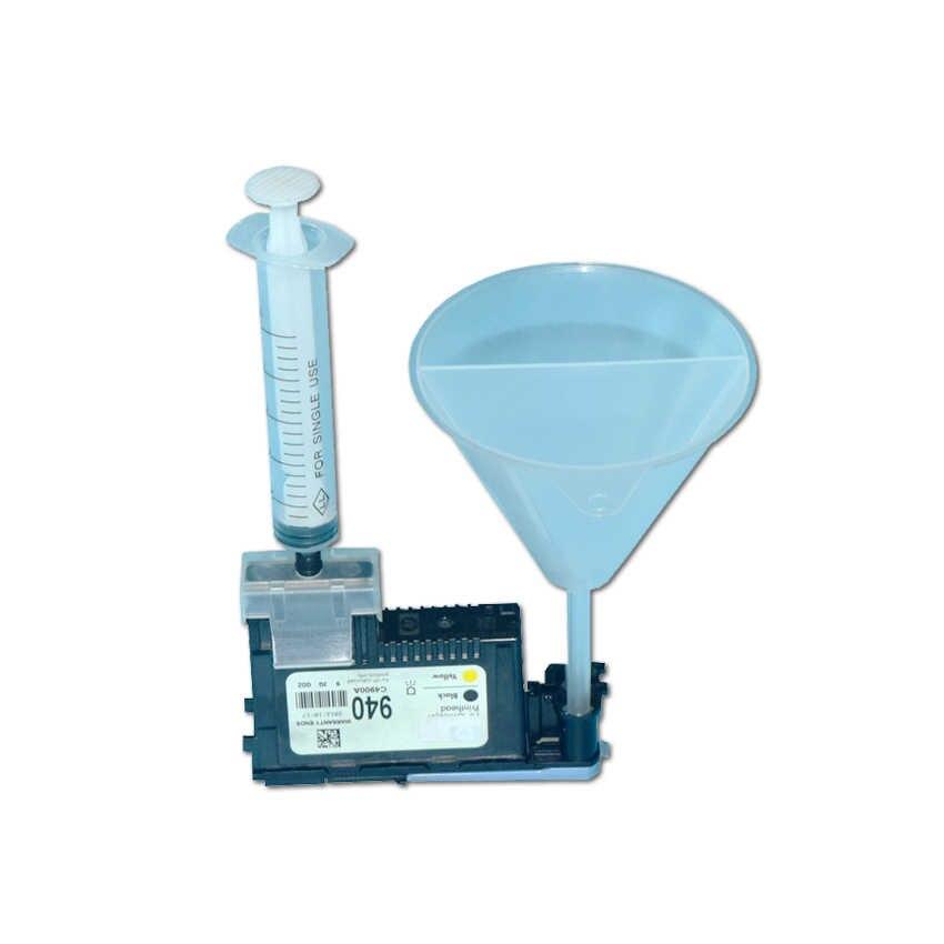 Printhead Cleaning Alat HP 70 Hp 72 HP 88 HP 91 HP 940 Printer Kepala untuk HP Officejetpro K550 K8600 l7480 L7590 K5400 8500 8000