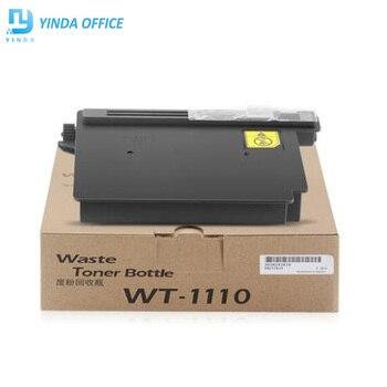 WT1110 2M293030 302M293030 ABFALL TONER FLASCHE Tank BOX für Kyocera Ecosys FS 1020MFP 1025MFP 1040 1041 1120MFP 1125MFP 1220 MFP