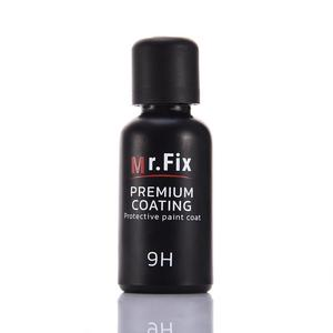Image 2 - Mr. Fix 30ML 50ML Upgraded 9H Ceramic Coat Car Polish Liquid Crystal Set High Density Car Super Hydrophobic GLass Coating