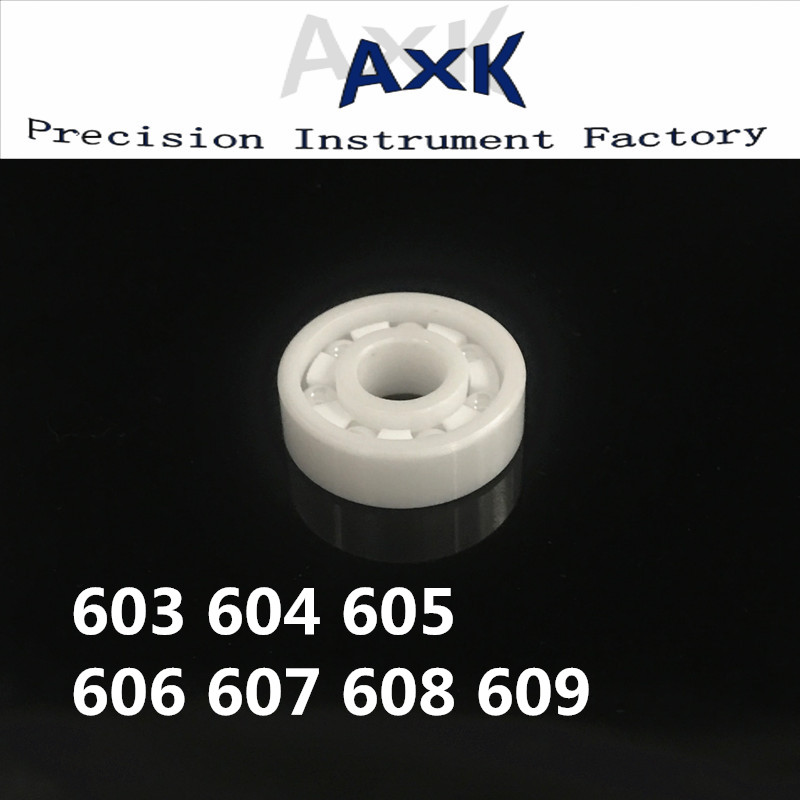 Free Rushed Shipping 2019 New Sale Thrust Bearing Zirconia Ceramic 603 604 605 606 607 608 609 Zro2 BallFree Rushed Shipping 2019 New Sale Thrust Bearing Zirconia Ceramic 603 604 605 606 607 608 609 Zro2 Ball