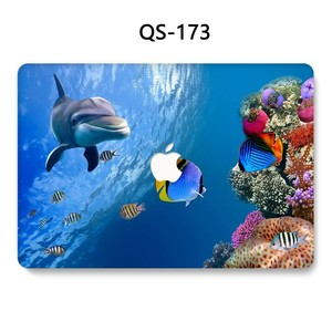 Image 4 - For Laptop Sleeve For Notebook MacBook 13.3 15.4 Inch For MacBook Case Air Pro Retina 11 12 With Screen Protector Keyboard Cove