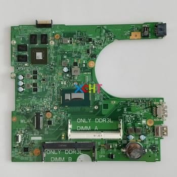 CN-0K2WKN 0K2WKN K2WKN 14216-1 PWB: 1XVKN i3-4005U for Dell Inspiron 3558 Laptop Motherboard Mainboard Tested & working perfect qpwbfg424wjn1 duntkg424fm01 good working tested