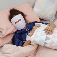 New LED Photon Skin Rejuvenation Spectrum Mask Remove Wrinkle Acne Skin Rejuvenation Face Beauty Machine Face Beauty Aids Tool