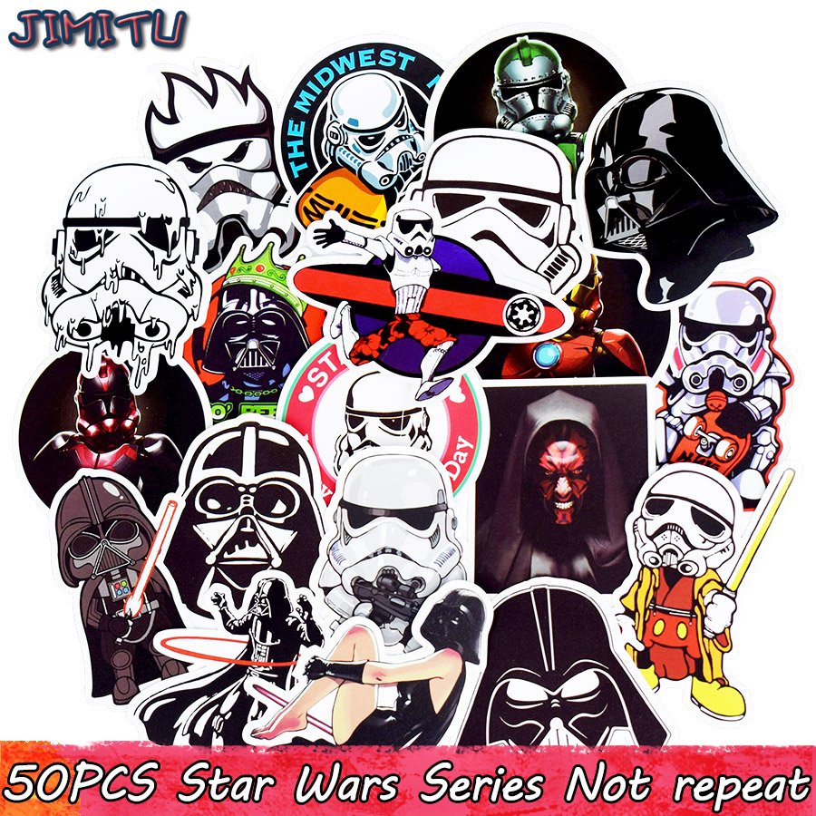 50pcs Mixed Anime Stickers Movie Graffiti JDM Sticker for Kid DIY Skateboard Laptop Luggage Phone Car Bicycle Waterproof Sticker 230 pcs rick and morty cartoon pvc waterproof sticker for luggage skateboard phone laptop moto trunk guitar car diy stickers