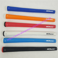 2019 IOMIC Golf grips High quality IOMIC Golf irons grips 6 colors 10 pcs /lot Golf grips Free shipping