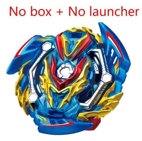 Новинка 2019 года Beyblade взрыв Arena B-122 спиннинговые Топы Металл Fusion без Устройства Запуска и коробка Bayblade берст бей лезвие игрушечные лошадки E