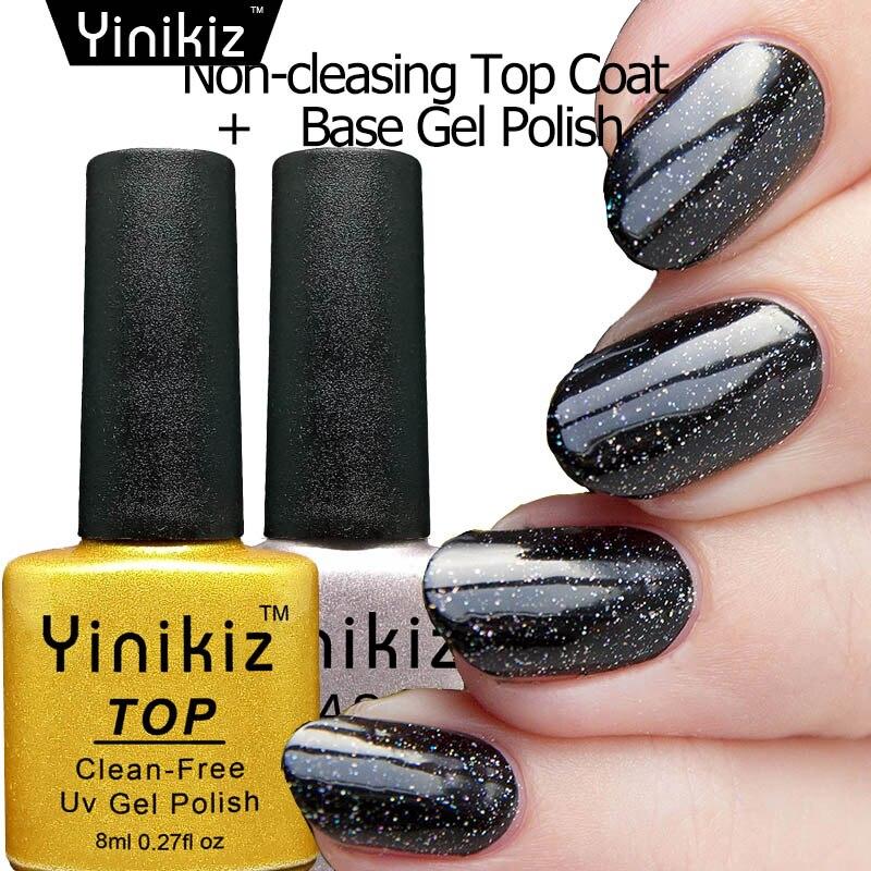 Aliexpress.com : Buy Yinikiz Newest Uv Led Nail Gel Polish