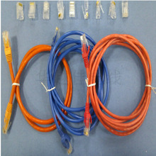 L4 Personalized New Factory Environmental Protection Category 5 Network Cable