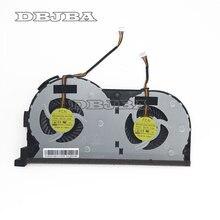 Ventilateur de processeur pour Lenovo Y50, refroidisseur, pour y50-80, nouveauté