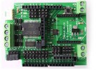 Bouclier d'expansion Arduino IO (support de capteur RS485) 22006
