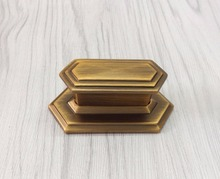 Bronze Knob Drawer Pulls Handles Knob / Klichen Cabinet Pulls Handles Cupboard Knobs Handle Furniture Hardware