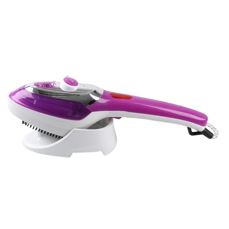 Portable Handheld Garment Steamer Vertical Steamer Steam Irons Brushes Household Appliances for Ironing Clothes for Home