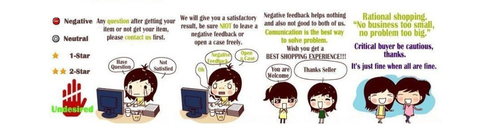 positive feedback picture