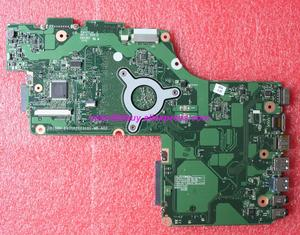 Image 2 - Genuine V000325170 DB10BM 6050A2623101 w N2820 CPU Laptop Motherboard Mainboard for Toshiba C55 C55T Notebook PC