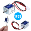 1Pcs High Quality DC 3V Mini Electric DC Solenoid Valve N/C Normally Closed For Gas Air Valve For Powere Tool Accessories New