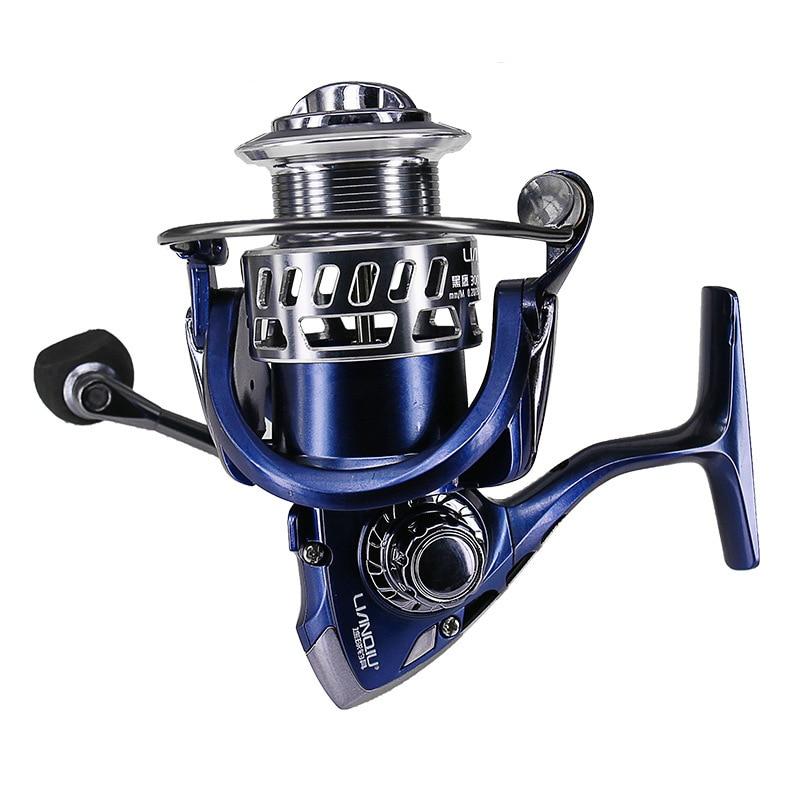2018 Molinete Lac Kastking Ryobi moulinet de pêche Pliant bras oscillant Haiganji Entité Est Exclusivement Pour La Vente Directe