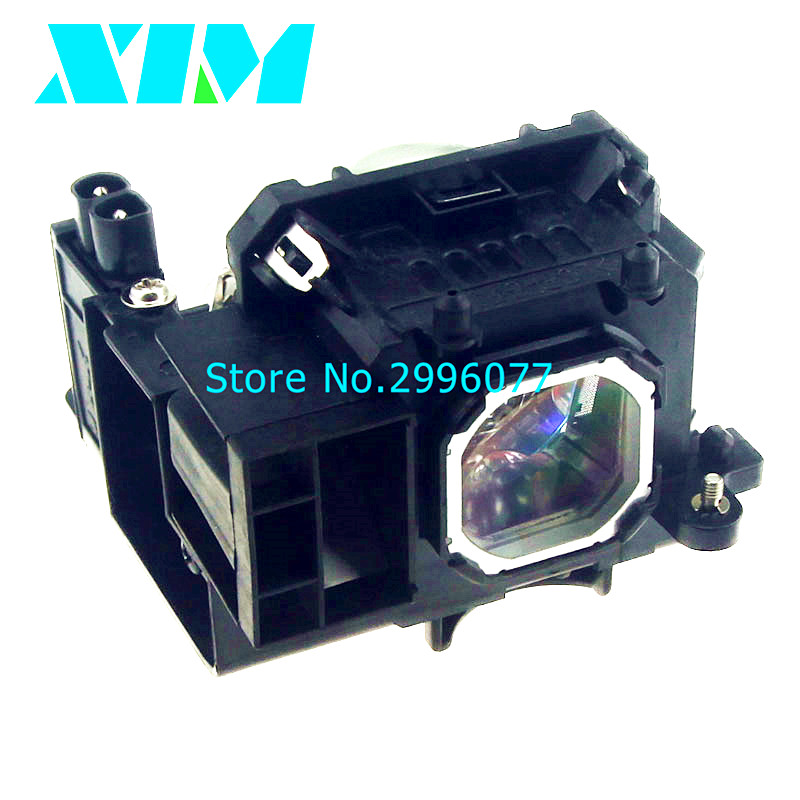 NEW NP16LP Bare Lamp With Housing For Nec NP-M300W,M300W,UM280X,UM280W,P350X,NP-M350X,NP-M300XG,M350XG,M350X, M300XS Projectors
