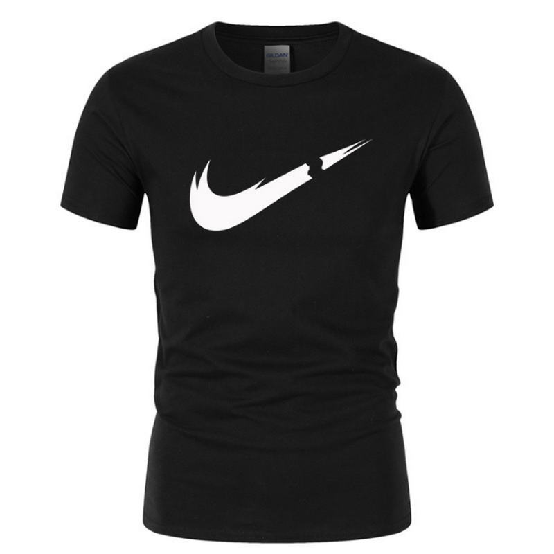 2019 New brand Mens t shirts Casual clothes Funny brand t shirt men print Cotton T Shirt Mens Hip hop Skate Tshirt Tops in T Shirts from Men 39 s Clothing