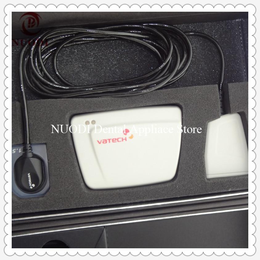 Vvg Ez sensor size1.5/Korea dental Intra-oral x-ray sensor система рентгеновских снимков Vatech/Ezdent CMOS Dental датчик рентгеновского излучения