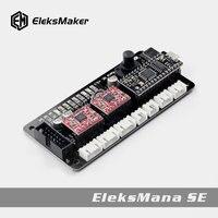 EleksMaker®EleksManaSE V3.2 2 Axis Stepper Motor Driver Controller Board For DIY Laser Engraver CNC EleksMaker®