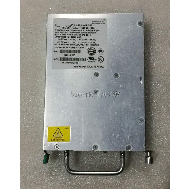 Nett R630 Server Power Dps-430bb Eine 430 W Netzteil 100% Garantie Computerkomponenten Pc Netzteile