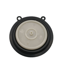 Gas boiler parts 73mm Gas Water Heater Pressure Two Ears Diaphragm Accessories Linkage Valve Parts with 52mm Dome top cover 10pcs 73mm pressure diaphragm for water heater gas accessories water connection
