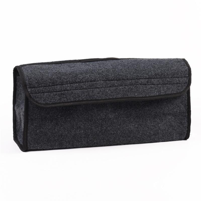 Folding Storage Bag Tool Bag Car Storage Box