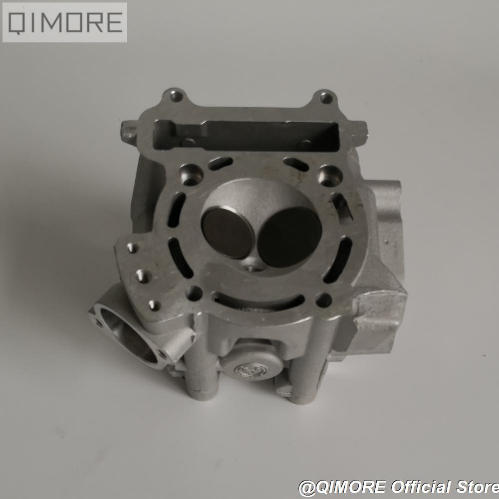 170MM Cylinder Head Assembly for Scooter ATV Majesty YP250 LINHAI VOG 250 260 LH170MM Xingyue XY260T