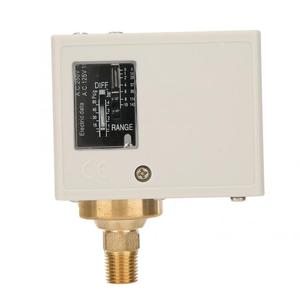 """Image 2 - Interruptor de Control de presión Eletronic para compresor de bomba de aire y agua, alta calidad, 24V ~ 380V, PT1/4"""""""