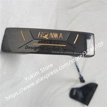 golf putter club high quality free headcover and shipping
