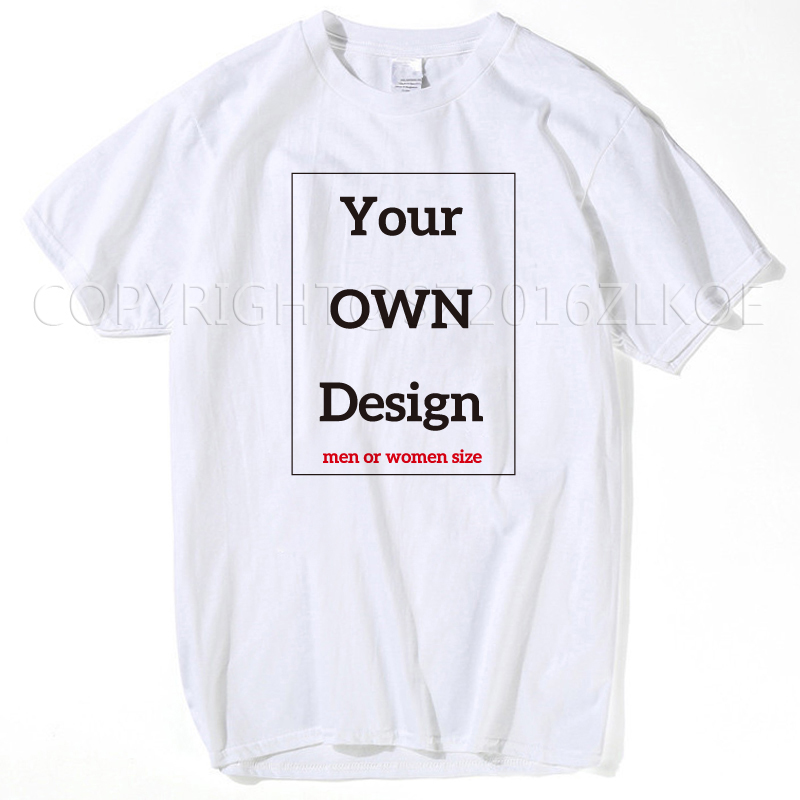 2a43a6150df9 custom personalised design your own t shirts stag hen holiday mens O-neck Custom  Printed