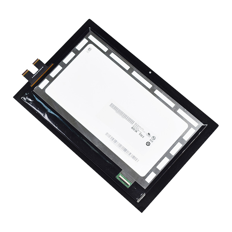 Free Shipping!New LCD Screen Digitizer Assembly For 10
