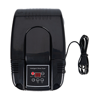 intelligent Electric Shoes Dryer Sterilization Anion Ozone Sanitiser Telescopic Adjustable Deodorization Drying Machine|Shoe Racks & Organizers| |  -