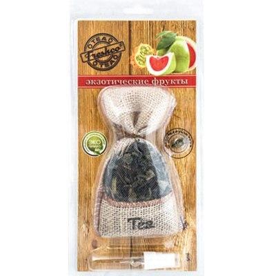 Flavor hanging pouch Azard Freshсo Tea Exotic fruit (TE-20) 1kg litchi flavor tieguanyin tea early spring fruit flavor oolong reduce weight tea ctx214