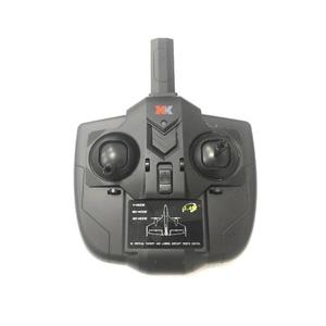 Image 3 - XK X420 2.4G 6CH 420mm 3D6G VTOL Vertical Take off And Landing EPP 3D Aerobatic FPV RC Airplane RTF Remove Control Toys