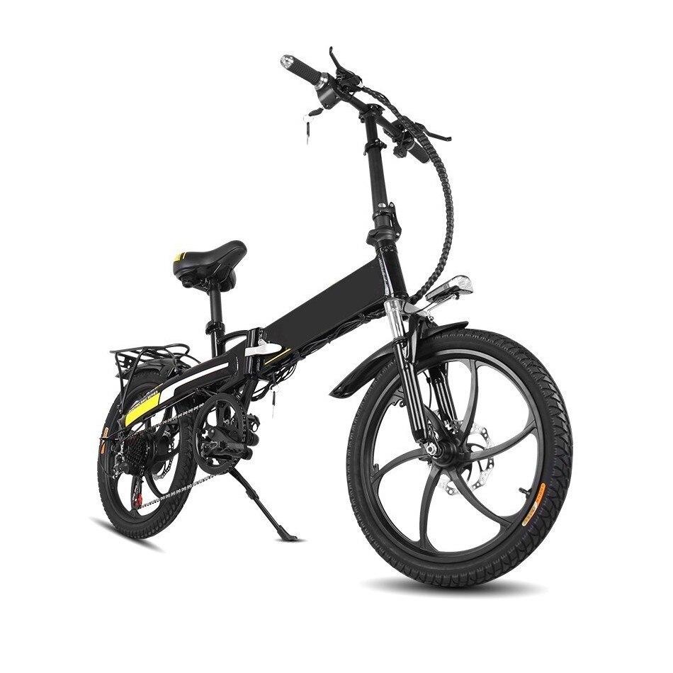 Prix pli électrique vélo batterie au Lithium aide Mini adulte une batterie de stockage voiture homme madame véhicule électrique à petite échelle